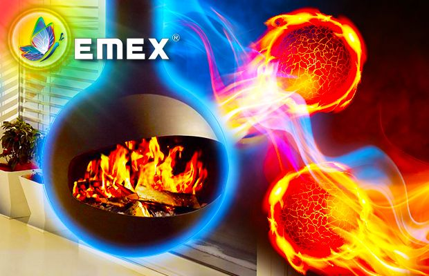 Vopsea termorezistenta temperatura max 800 grade